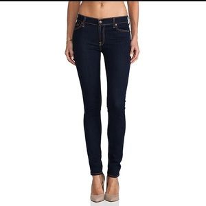 🔥7 For All Mankind The Skinny Jeans🔥